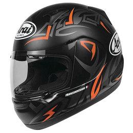 Arai RX-Q RXQ Groove Full Face Helmet Black