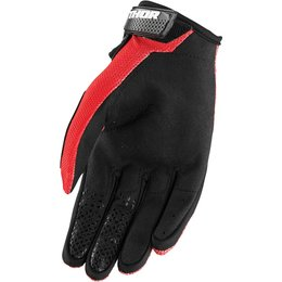 Thor Youth Boys Sector MX Gloves Red