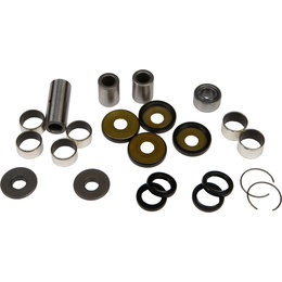 All Balls Swing Arm Linkage Bearing And Seal Kit 27-1002 For Yamaha