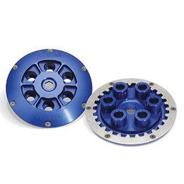 Aluminum Barnett Clutch Pressure Plate For Yamaha Yz250 Yz 250 00-11