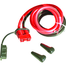 KFI Quick-Connect For Winch End 20 Inch Universal