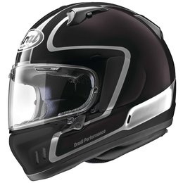 Arai Defiant-X Outline Full Face Helmet Black