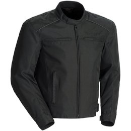 Black Tour Master Mens Koraza Textile Jacket 2014