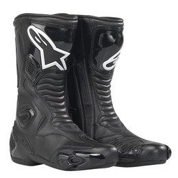Alpinestars S-MX 5 SMX5 Boots Black