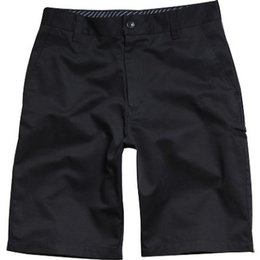 Black Fox Racing Youth Essex Walk Shorts Us 22