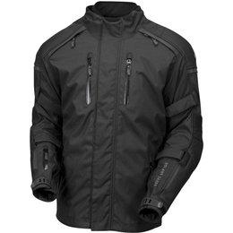 RSD Mens Sentinel Textile Jacket Black