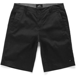 Alpinestars Mens Reflex Chino Walk Shorts Black