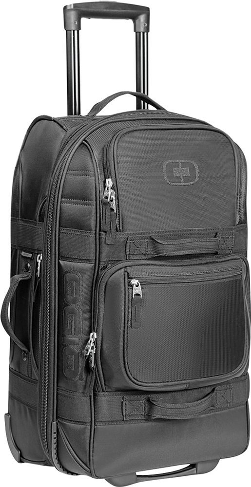 Ogio Layover Travel Bag Rolling Luggage Wheeled Carry On