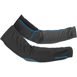 Firstgear Mens 37.5 Basegear Wind Blocking Arm Warmers Pair Black