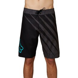 Fox Racing Mens Spiked Boardshorts Black