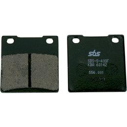 SBS Ceramic Brake Pads Single Set Only 556HF Unpainted
