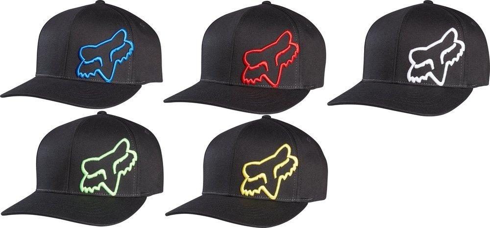... sale 26.50 fox racing flex 45 flexfit hat 136534 3cb7e 140d0 876f18fc0c3a