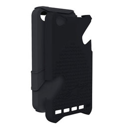 Black Alpinestars Bionic Case For Iphone 4