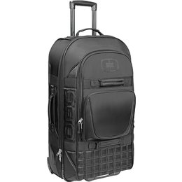 Ogio Terminal Travel Bag Rolling Wheeled Luggage
