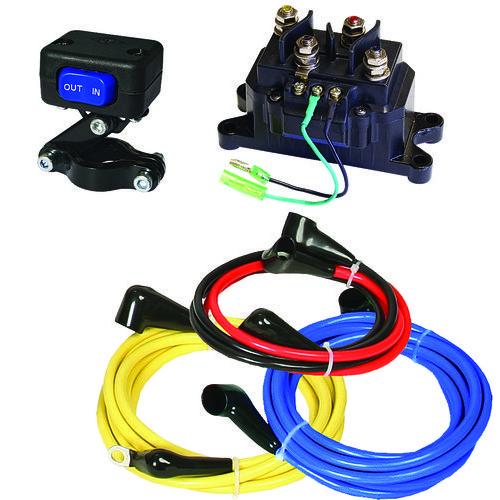 quadboss winch wiring diagram  96 00 kfi 12v wiring kit for atv winch universal 951592   96 00 kfi 12v wiring kit for atv winch