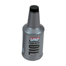 UNI Foam Filter Oil 16 OZ UFF-16 Unpainted