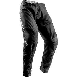 Thor Mens Sector Zones MX Pants Black