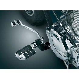 Kuryakyn Shift Peg Cover Chrome For Yamaha V-Star 650/1100