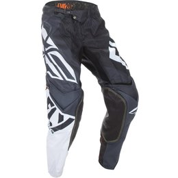 Fly Racing Youth Boys Evolution 2.0 Pants Black