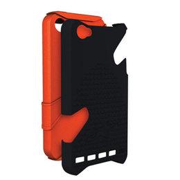 Orange, Black Alpinestars Bionic Case For Iphone 4 Orange Black
