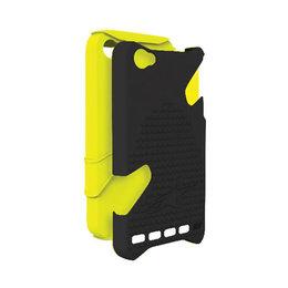 Yellow, Black Alpinestars Bionic Case For Iphone 4 Yellow Black