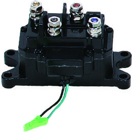 KFI Replacement Winch Contactor For KFI/Warn ATV Winch Universal