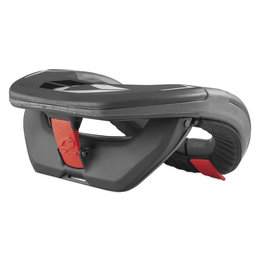 EVS R4 Neck Protection Race Collar Black