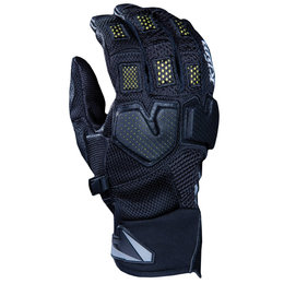 Kilm Mens Mojave Pro Textile Offroad MX Gloves Black