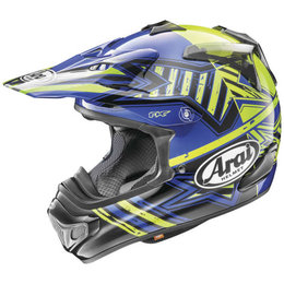 Arai VX-Pro4 Shooting Star Helmet Blue