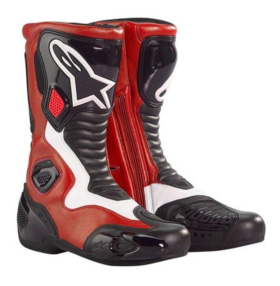Sportbike Riding Boots >> $102.57 Alpinestars S-MX 5 SMX5 Boots #204624