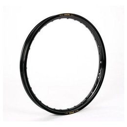 Black Excel Front Rim 17x1.40 For Honda Cr Crf Kawasaki Kx Klx