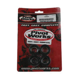 N/a Pivot Works Atv Wheel Bearing Kit Front For Honda Trx90 93-09