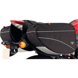 Nelson-Rigg HSP-MD Saddlebag Heat Pads Black
