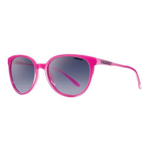 210b6a8937b Fuchsia indigo Smith Optics Womens Cheetah Sunglasses With Gradient Lens  2014 Fuchsia Indigo Aqua lagoon ...