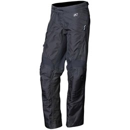 Klim Womens Savanna MX Offroad Over-The-Boot Cordura Riding Pants Black