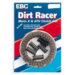EBC DRC Clutch Kit KTM 85 SX 03-09 105 04-09 XC 08-09 Unpainted