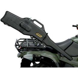 Moose Racing Gun Boot With Bracket Black Universal
