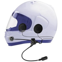 J&M HS-ICD279 High Output Universal Helmet Headset