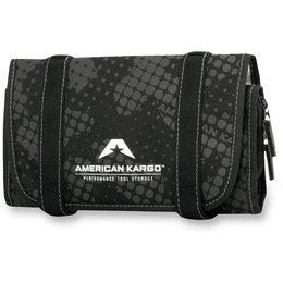 Black American Kargo Tool Wrap Bag 2014