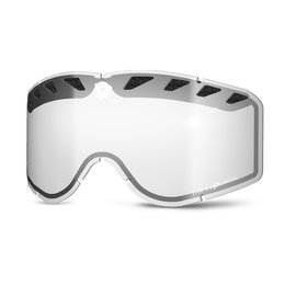 Clear Triple 9 Optics Replacement Lens For Saint Snow Goggles 2014