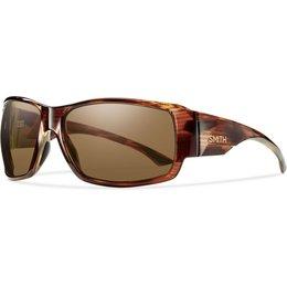 Smith Optics Dockside Polarized ChromaPop Sunglasses Brown