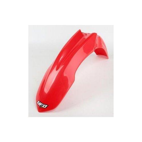 UFO Plastics Rear Fender Red for Honda CRF 450R 05-08