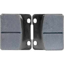 SBS Ceramic Front Brake Pads Single Set Only Suzuki GSXR750 GSXR1100 577HF Unpainted