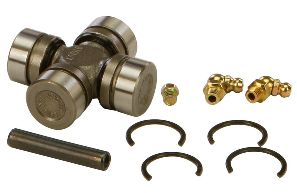 U-Joint Kit Compatible with Polaris 500 Magnum 4X4 2003 Front Drive Shaft Universal Joint