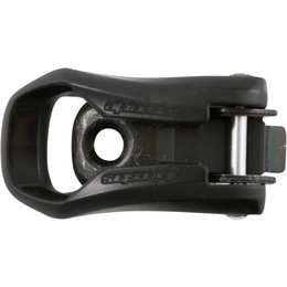 Alpinestars Mens Tech 5 Replacement Buckle And Screw Set Black