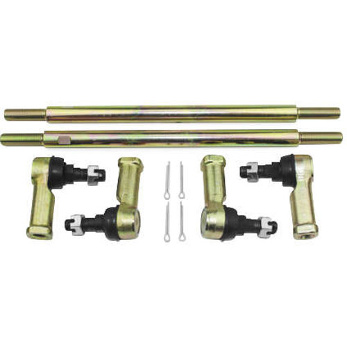 2009 2010 2011 Can-Am Outlander 800 R XT Inner and Outer Tie Rod Ends Both Sides