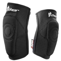 Black Thor Static Elbow Guard