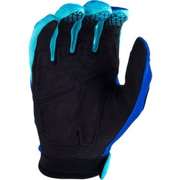 Answer Racing Mens AR-1 AR1 Gloves Blue