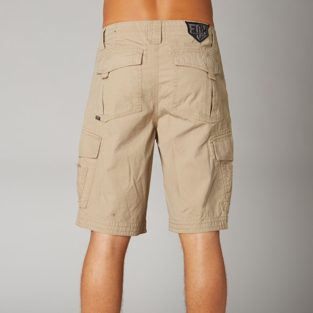 5650 fox racing mens slambozo solid cargo shorts 2014