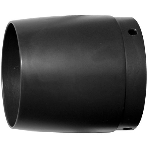 62 95 rush 4000 series exhaust tip smooth tapered end  183888